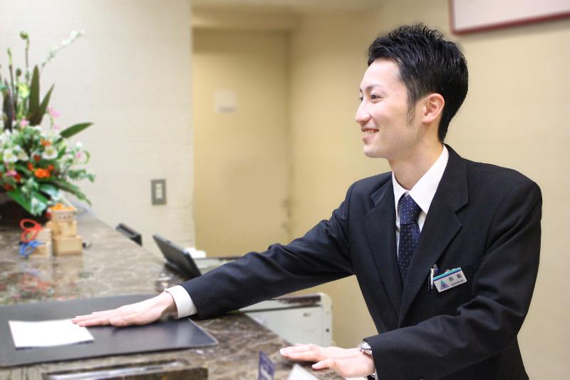 株式会社フォーラムホテル1