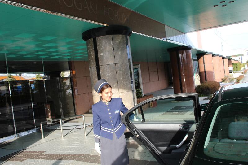 株式会社フォーラムホテル2